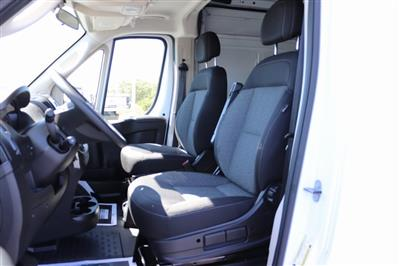 2020 Ram ProMaster 3500 High Roof FWD, Empty Cargo Van #M201029 - photo 9