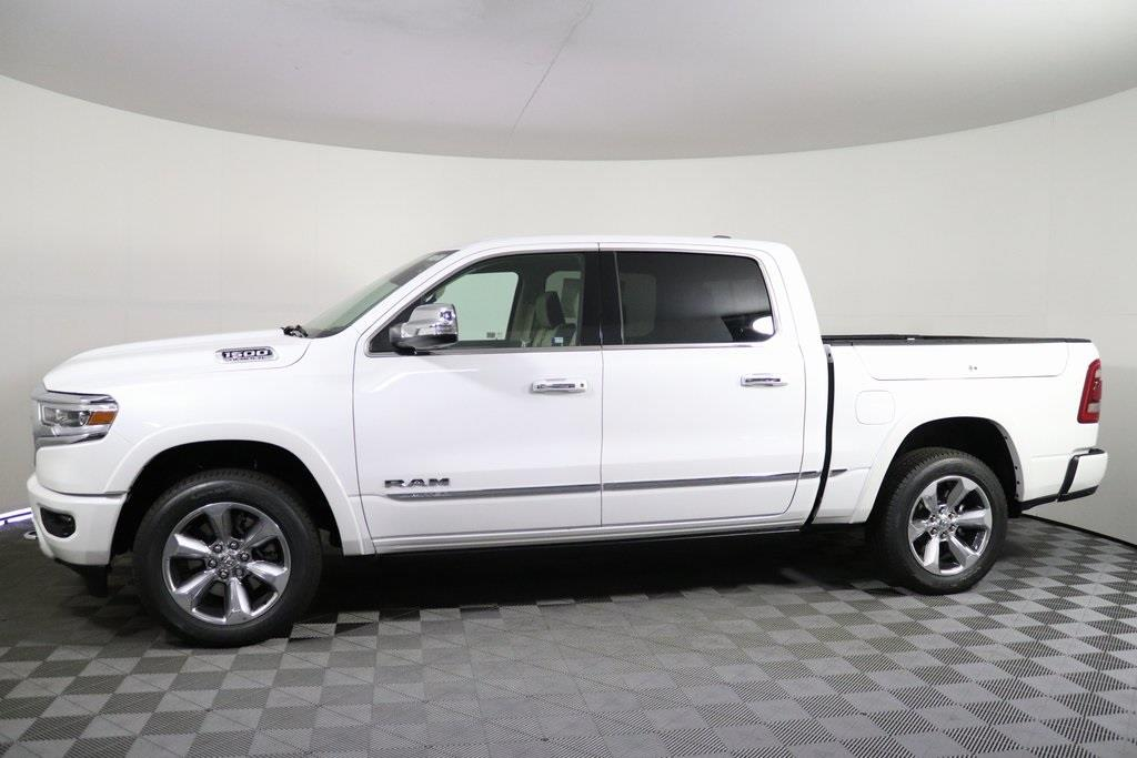 2020 Ram 1500 Crew Cab 4x4, Pickup #M201034 - photo 3