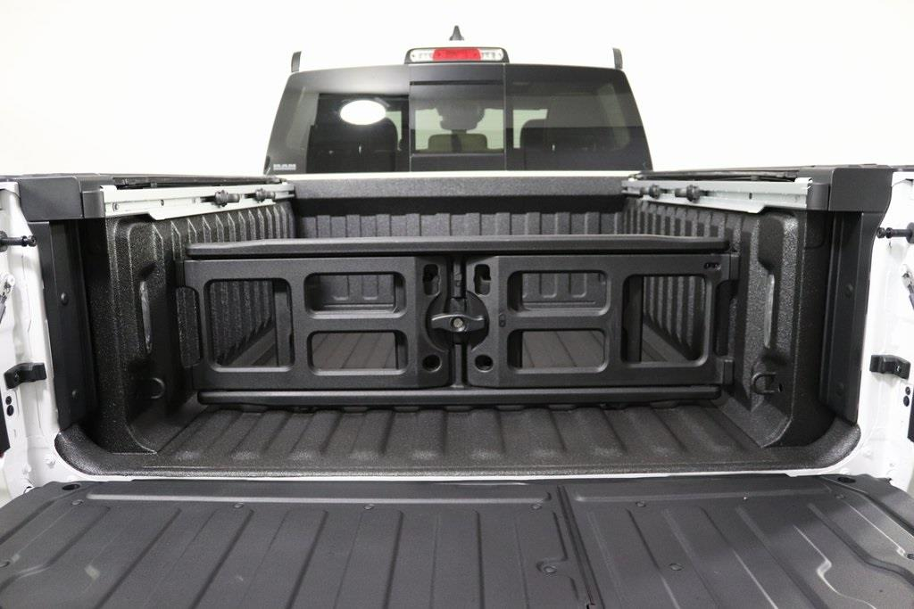 2020 Ram 1500 Crew Cab 4x4, Pickup #M201034 - photo 40