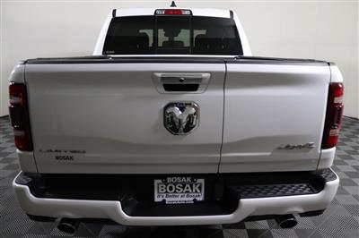 2020 Ram 1500 Crew Cab 4x4, Pickup #M201034 - photo 4