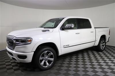 2020 Ram 1500 Crew Cab 4x4, Pickup #M201034 - photo 9