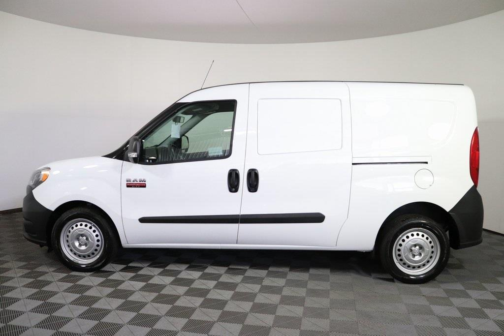2020 Ram ProMaster City FWD, Empty Cargo Van #M201043 - photo 1