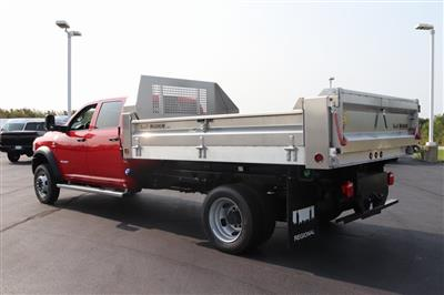 2020 Ram 5500 Crew Cab DRW 4x4, Tafco Dump Body #M201049 - photo 2