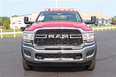 2020 Ram 5500 Crew Cab DRW 4x4, Tafco Dump Body #M201049 - photo 8