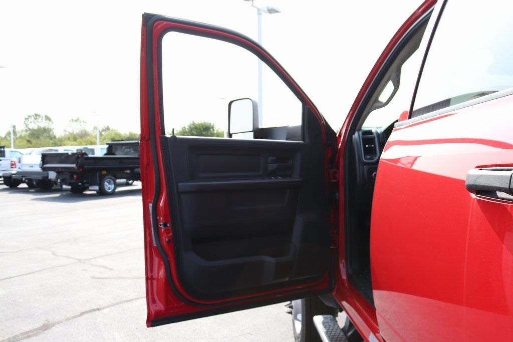 2020 Ram 5500 Crew Cab DRW 4x4, Tafco Dump Body #M201059 - photo 23