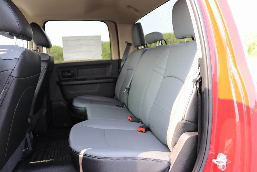 2020 Ram 5500 Crew Cab DRW 4x4, Tafco Dump Body #M201059 - photo 25