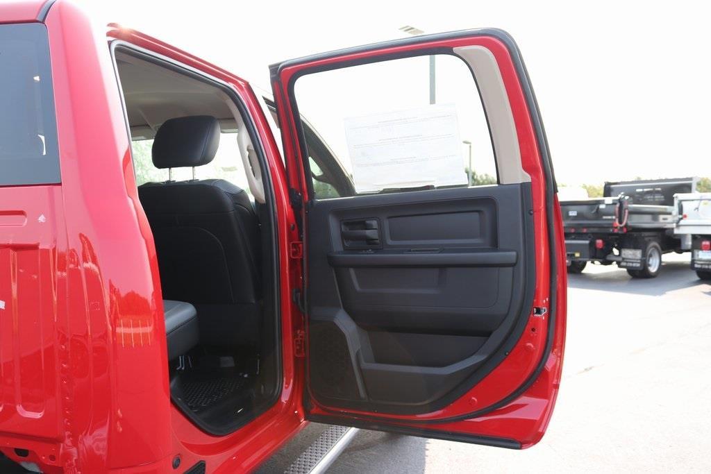 2020 Ram 5500 Crew Cab DRW 4x4, Tafco Dump Body #M201059 - photo 30