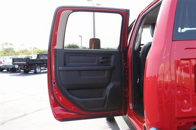 2020 Ram 5500 Crew Cab DRW 4x4, Tafco Dump Body #M201059 - photo 26