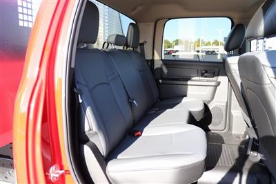 2020 Ram 5500 Crew Cab DRW 4x4, Tafco Dump Body #M201059 - photo 27