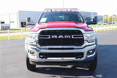 2020 Ram 5500 Crew Cab DRW 4x4, Tafco Dump Body #M201059 - photo 8