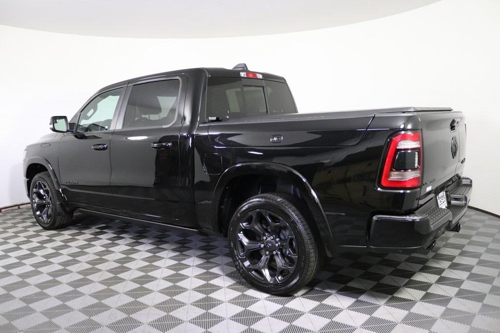 2020 Ram 1500 Crew Cab 4x4, Pickup #M201073 - photo 2