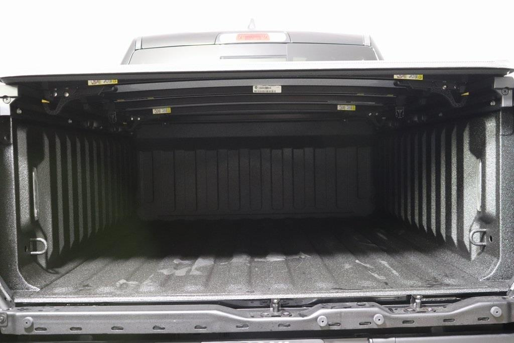 2020 Ram 1500 Crew Cab 4x4, Pickup #M201073 - photo 37