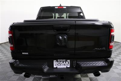 2020 Ram 1500 Crew Cab 4x4, Pickup #M201073 - photo 4