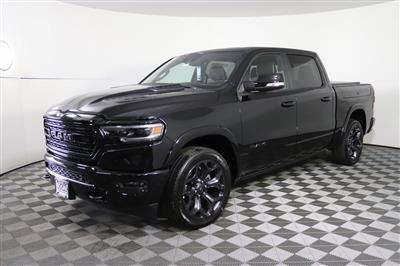 2020 Ram 1500 Crew Cab 4x4, Pickup #M201073 - photo 9