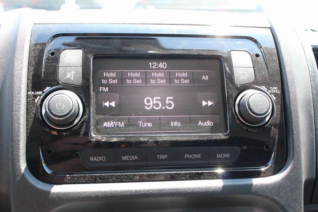 2020 Ram ProMaster 3500 FWD, Knapheide KUV Service Utility Van #M201083 - photo 19