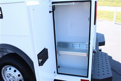 2020 Ram ProMaster 3500 FWD, Knapheide KUV Service Utility Van #M201083 - photo 26