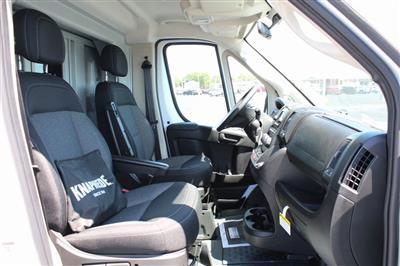 2020 Ram ProMaster 3500 FWD, Knapheide KUV Service Utility Van #M201083 - photo 36