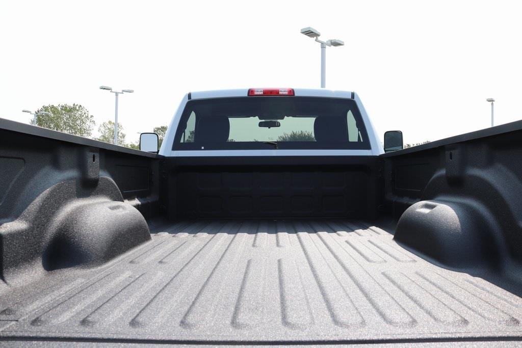 2020 Ram 2500 Regular Cab 4x4, Pickup #M201098 - photo 29