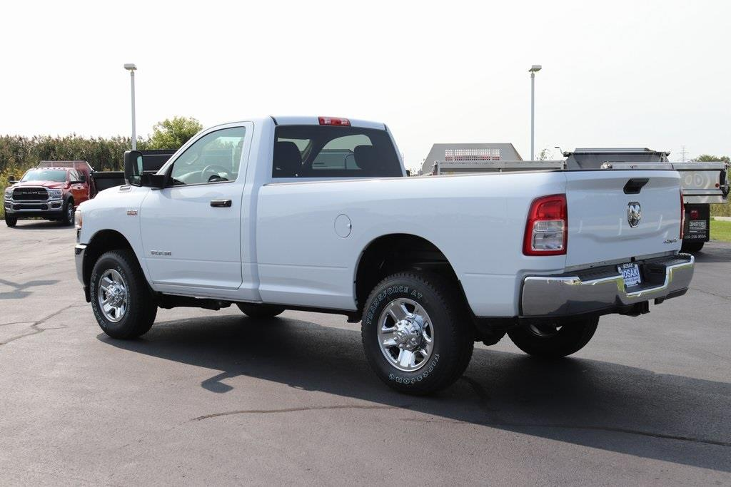 2020 Ram 2500 Regular Cab 4x4, Pickup #M201098 - photo 2