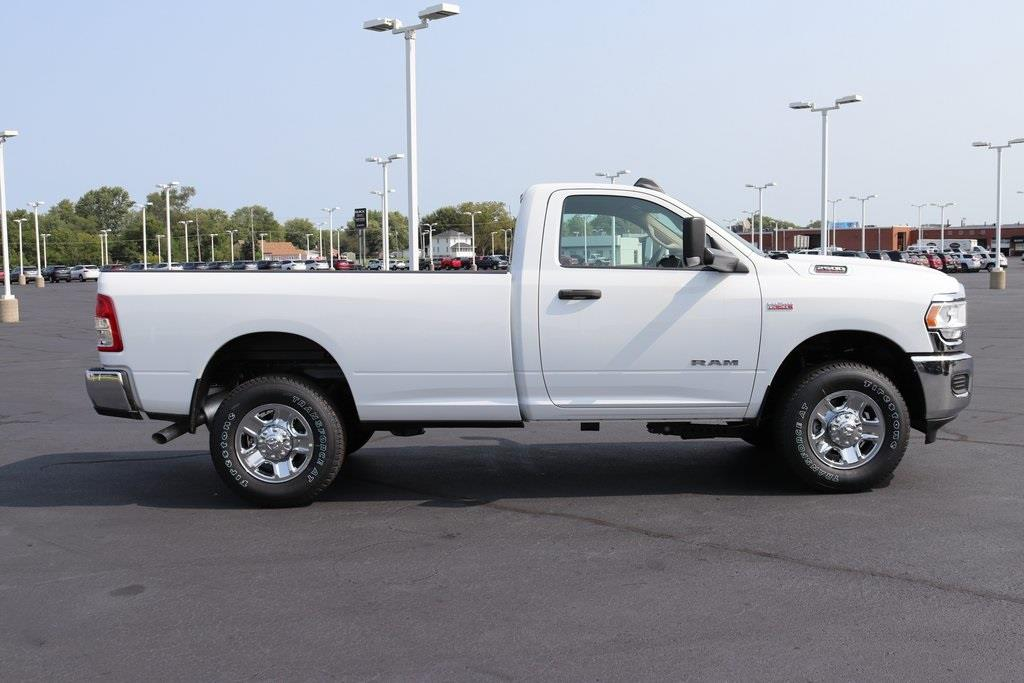 2020 Ram 2500 Regular Cab 4x4, Pickup #M201098 - photo 6