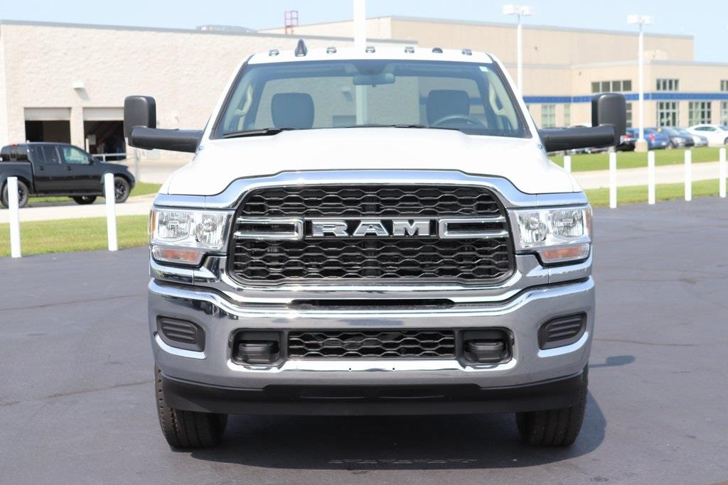 2020 Ram 2500 Regular Cab 4x4, Pickup #M201098 - photo 8