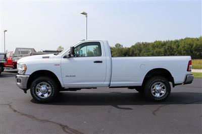 2020 Ram 2500 Regular Cab 4x4, Pickup #M201098 - photo 3