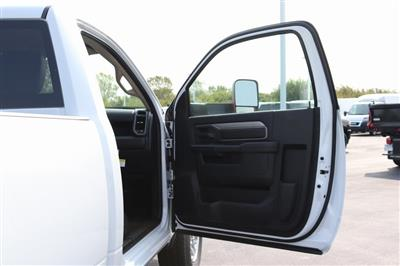2020 Ram 2500 Regular Cab 4x4, Pickup #M201098 - photo 28