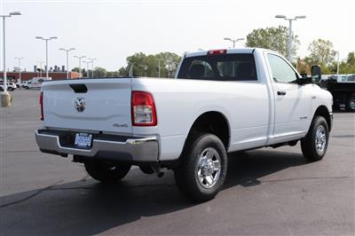 2020 Ram 2500 Regular Cab 4x4, Pickup #M201098 - photo 5