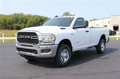 2020 Ram 2500 Regular Cab 4x4, Pickup #M201098 - photo 9