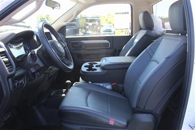 2020 Ram 3500 Regular Cab DRW 4x4, Reading Classic II Steel Service Body #M201114 - photo 12