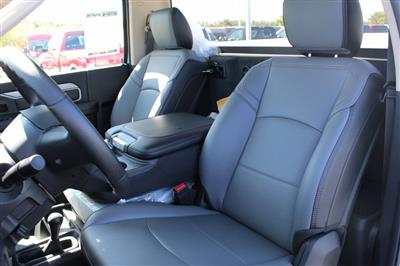 2020 Ram 3500 Regular Cab DRW 4x4, Reading Classic II Steel Service Body #M201114 - photo 13