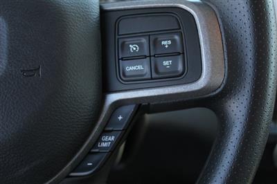 2020 Ram 3500 Regular Cab DRW 4x4, Reading Classic II Steel Service Body #M201114 - photo 16