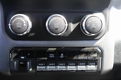 2020 Ram 3500 Regular Cab DRW 4x4, Reading Classic II Steel Service Body #M201114 - photo 22