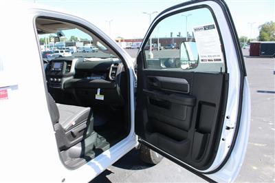 2020 Ram 3500 Regular Cab DRW 4x4, Reading Classic II Steel Service Body #M201114 - photo 31