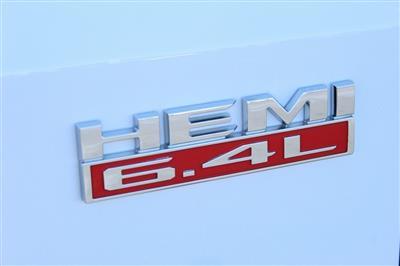 2020 Ram 3500 Regular Cab DRW 4x4, Reading Classic II Steel Service Body #M201114 - photo 36