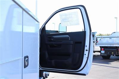 2020 Ram 3500 Regular Cab DRW 4x4, Knapheide Steel Service Body #M201117 - photo 25