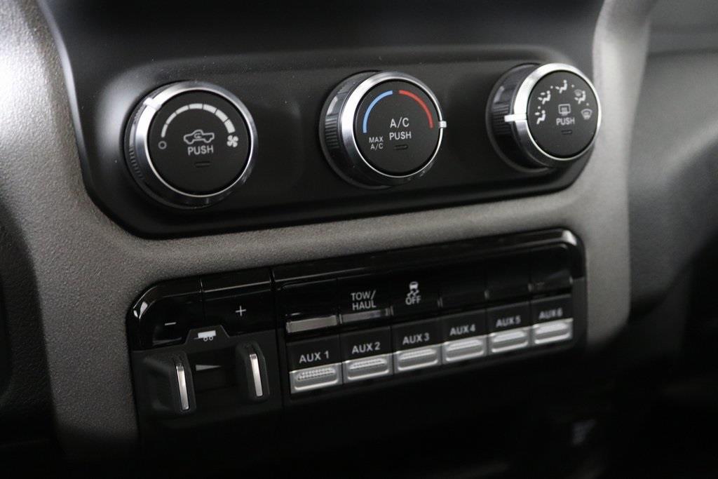 2020 Ram 2500 Regular Cab 4x4, Monroe MSS II Service Body #M201153 - photo 20