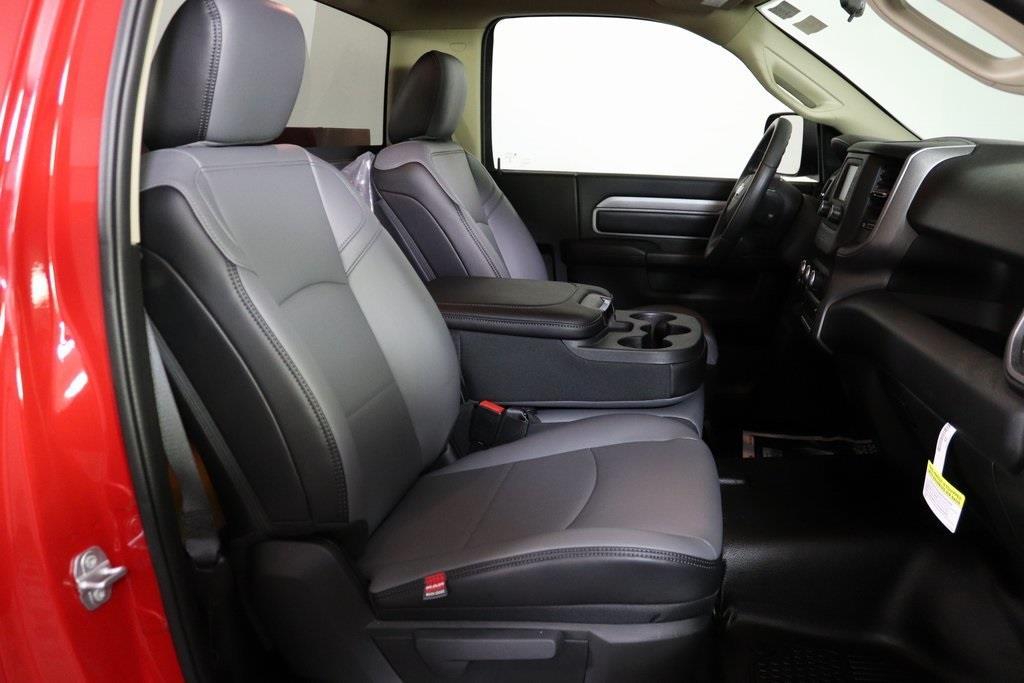 2020 Ram 2500 Regular Cab 4x4, Monroe MSS II Service Body #M201153 - photo 24