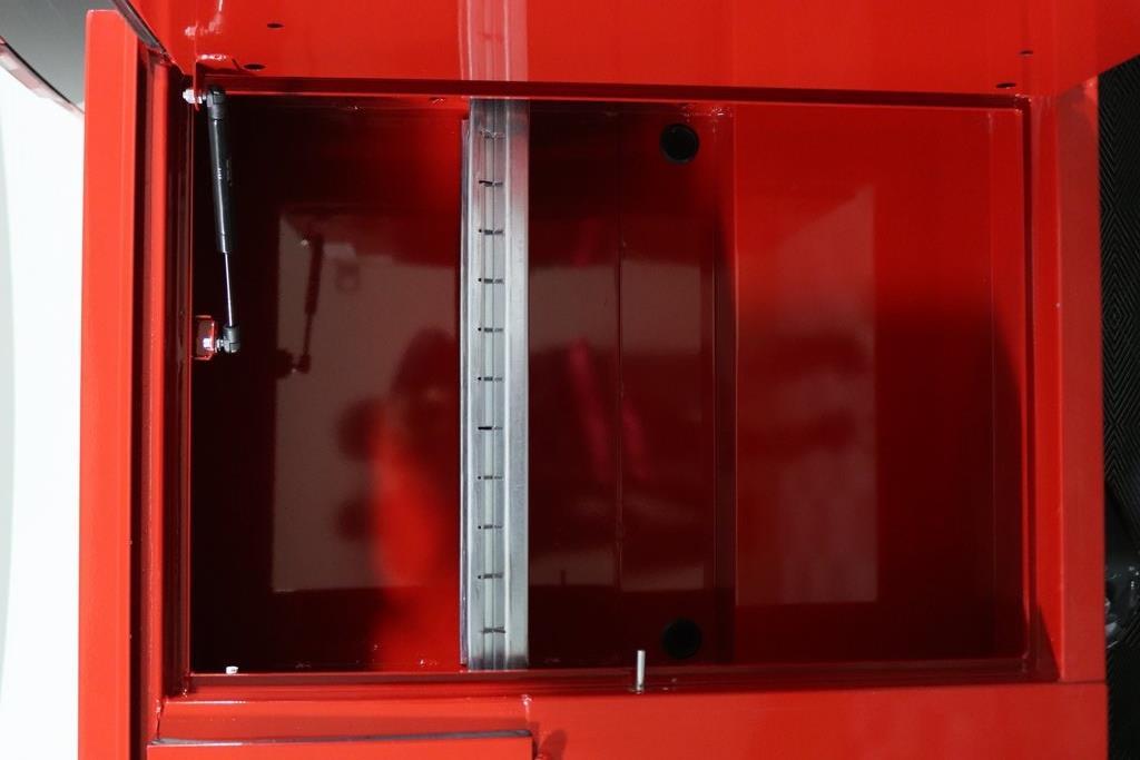 2020 Ram 2500 Regular Cab 4x4, Monroe MSS II Service Body #M201153 - photo 29