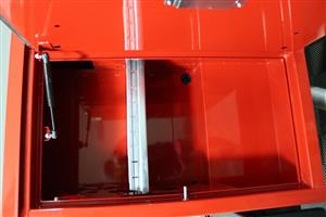 2020 Ram 2500 Regular Cab 4x4, Monroe MSS II Service Body #M201153 - photo 27