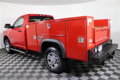 2020 Ram 2500 Regular Cab 4x4, Monroe MSS II Service Body #M201153 - photo 2
