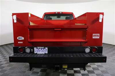 2020 Ram 2500 Regular Cab 4x4, Monroe MSS II Service Body #M201153 - photo 4