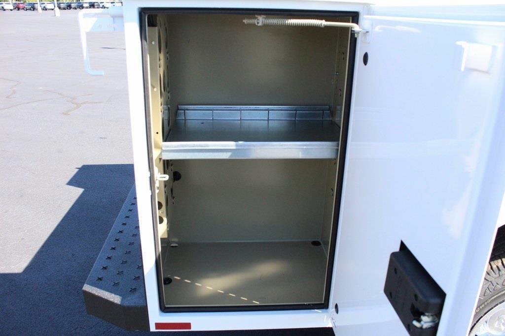 2020 Ram 3500 Regular Cab DRW 4x4, Knapheide Steel Service Body #M201154 - photo 28