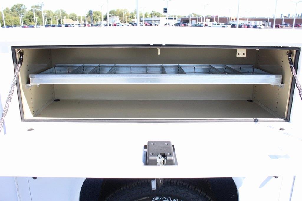 2020 Ram 3500 Regular Cab DRW 4x4, Knapheide Steel Service Body #M201154 - photo 29