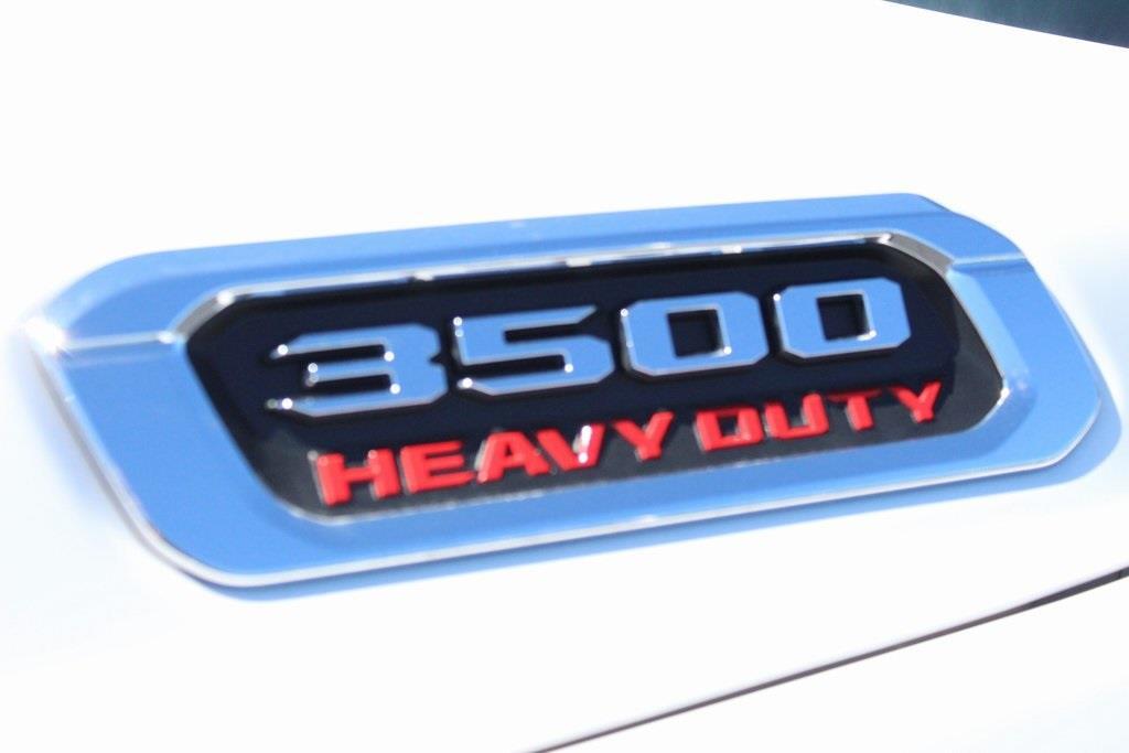 2020 Ram 3500 Regular Cab DRW 4x4, Knapheide Steel Service Body #M201154 - photo 36