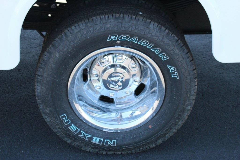 2020 Ram 3500 Regular Cab DRW 4x4, Knapheide Steel Service Body #M201154 - photo 39