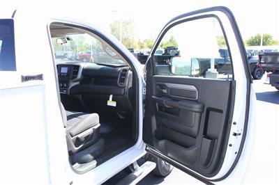 2020 Ram 3500 Regular Cab DRW 4x4, Knapheide Steel Service Body #M201154 - photo 32