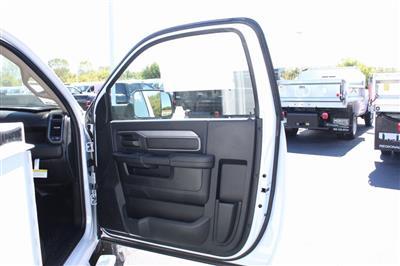 2020 Ram 3500 Regular Cab DRW 4x4, Knapheide Steel Service Body #M201154 - photo 33