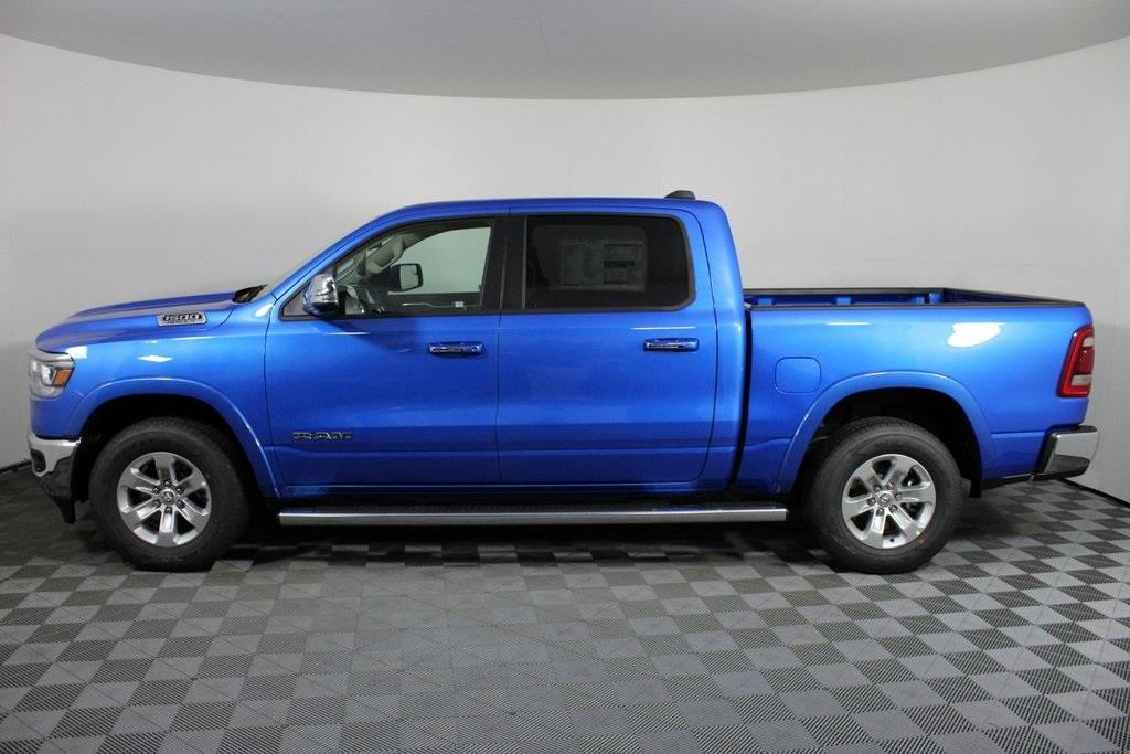 2020 Ram 1500 Crew Cab 4x4, Pickup #M201156 - photo 3