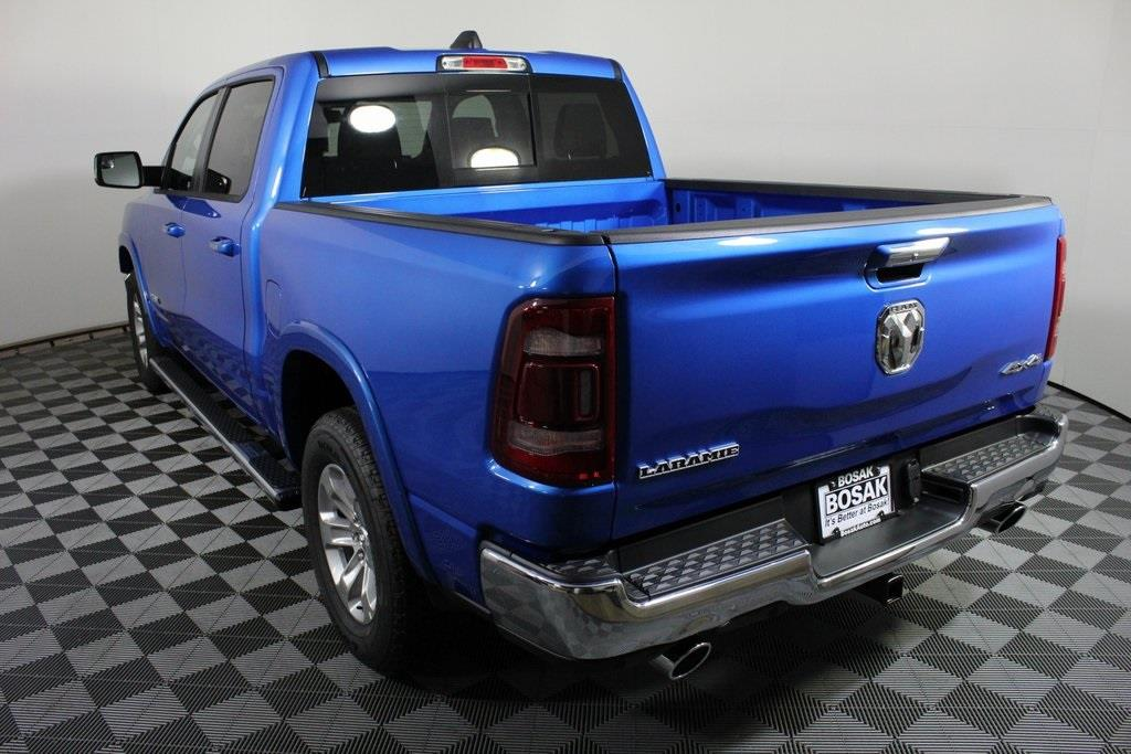 2020 Ram 1500 Crew Cab 4x4, Pickup #M201156 - photo 2
